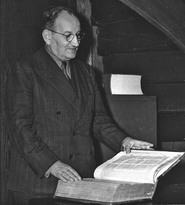 Étienne Gilson, Un philosophe dans la cité, 1908-1943. Œuvres complètes