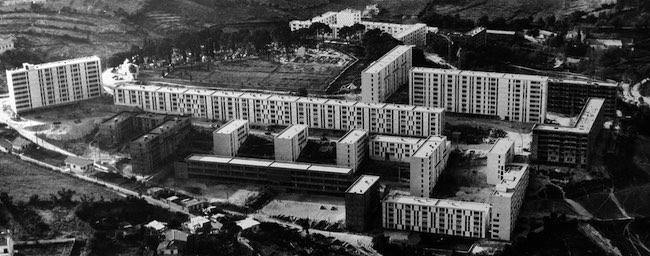 Architecture de la contre-révolution, de Samia Henni