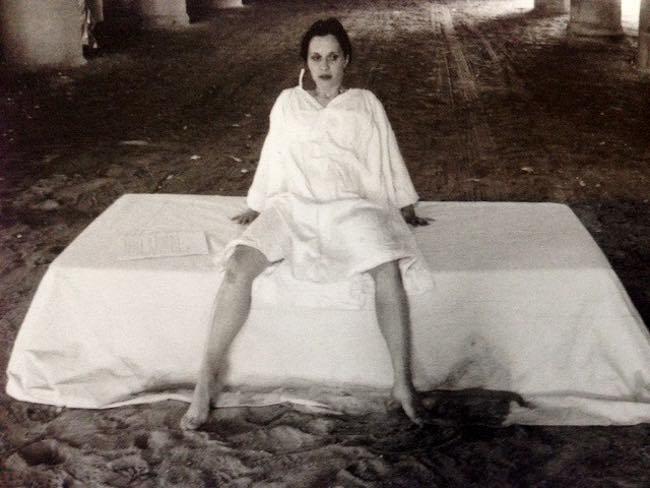 Gabrielle Houbre, Les deux vies d'Abel Barbin, né Adélaïde Herculine