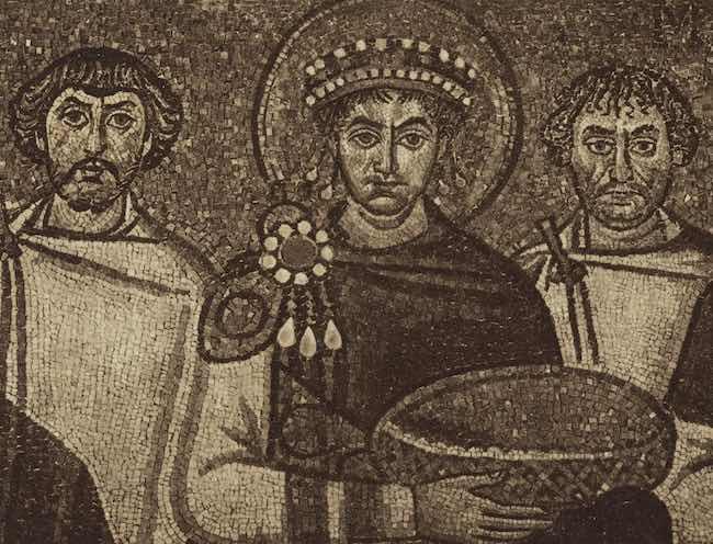 Ernst Kitzinger, Le culte des images avant l'iconoclasme (IVe-VIIe siècles)