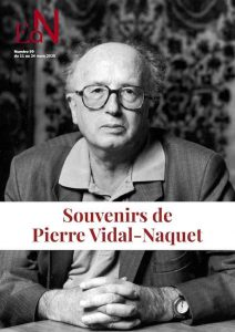Numéro 99 En attendant Nadeau Version PDF Vidal-Naquet