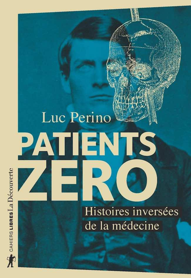 Luc Perino Patients zéro Ce qui nous arrive En attendant Nadeau