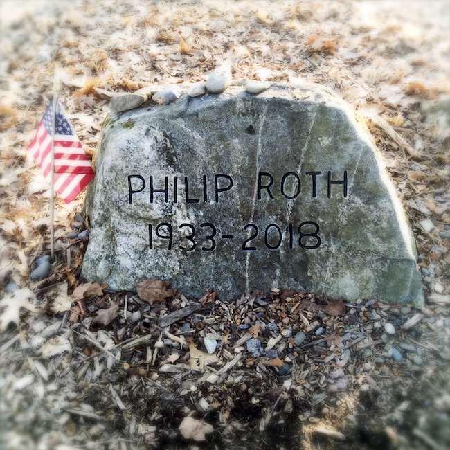 Philip Roth, Némésis