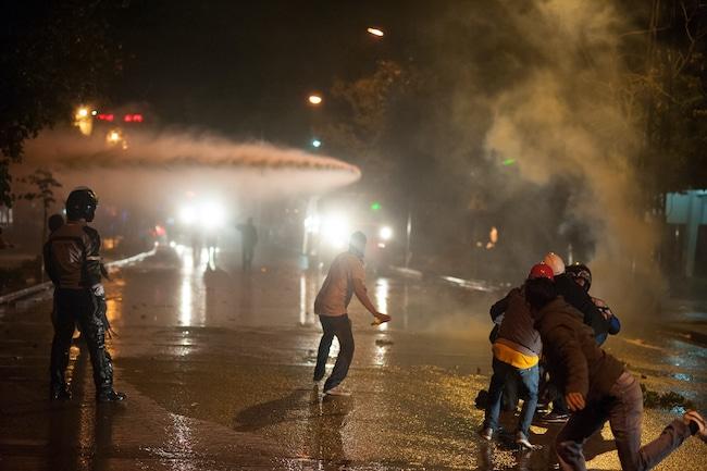 Zeynep Tufekci, Twitter & les gaz lacrymogènes. Forces et fragilités de la contestation connectée