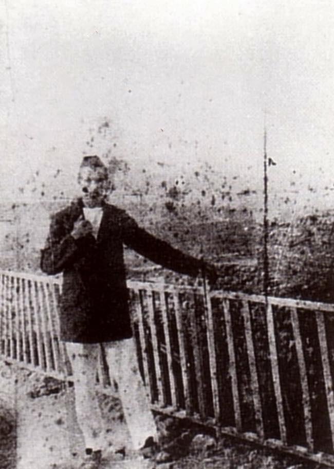 Alain Blottière, Azur noir