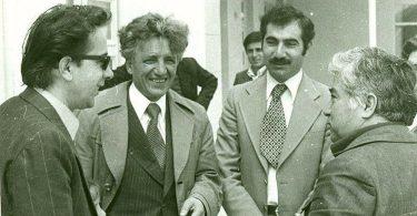 Jean-Paul Champseix, Ismaïl Kadaré. Une dissidence littéraire