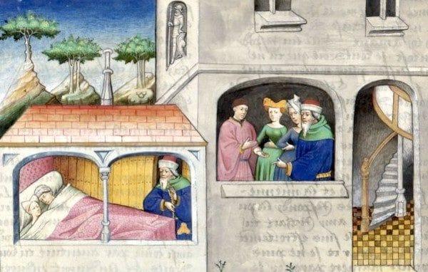 Décamérez ! Les amants du rossignol, une leçon d'histoire naturelle (j32)