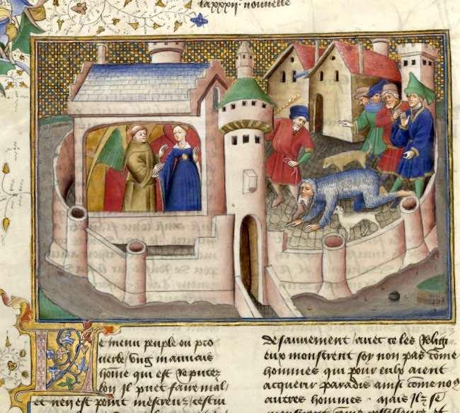 Décamérez ! La chute de l'archange, ou bas les masques (j34)