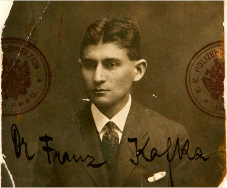 Franz Kafka, Journaux. Trad. de l'allemand par Robert Kahn