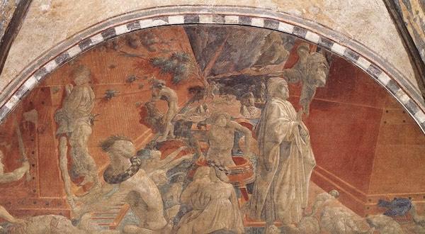 Millard Meiss, La peinture à Florence et à Sienne après la peste noire. Les arts, la religion, la société au milieu du XIVe siècle
