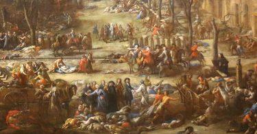 Économies de la morbidité : la peste de 1720 à Marseille