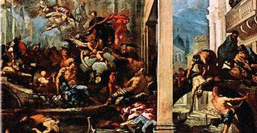 Venise et la peste : les asiles de la lagune