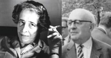 Theodor Adorno et Hannah Arendt : l'imprévisible en politique