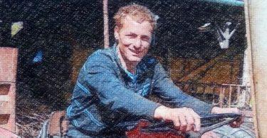 Didier Fassin, Mort d'un voyageur. Une contre-enquête