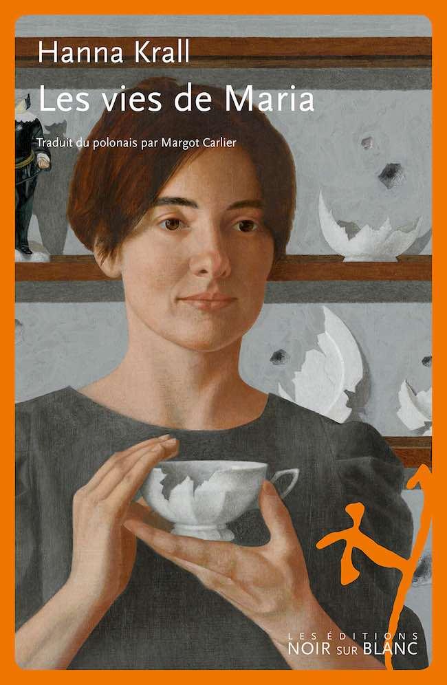 Hanna Krall, Les vies de Maria