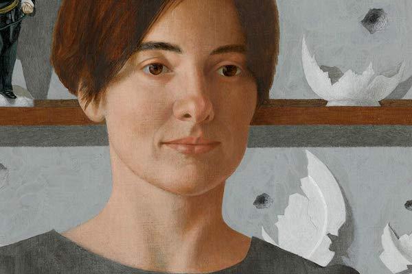 Hannah Krall, Les vies de Maria En attendant Nadeau