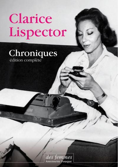 Clarice Lispector, Chroniques