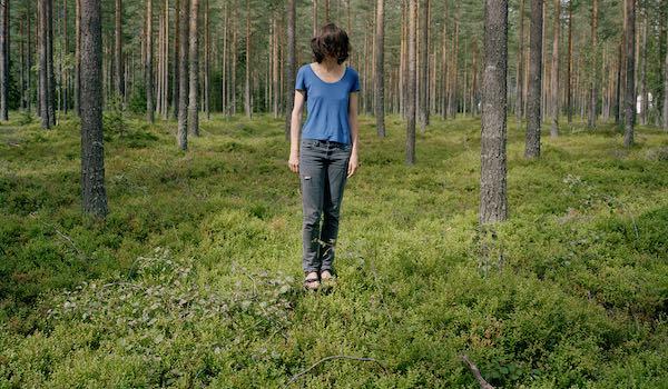 Evan Ratliff, Disparaître dans la nature