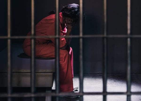 Gwenola Ricordeau, Pour elles toutes. Femmes contre la prison