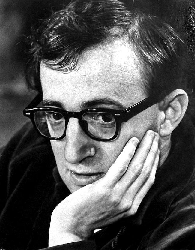 Woody Allen, Soit dit en passant. Autobiographie