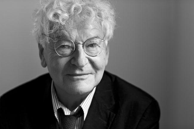 Frédéric Lenne, Paul Chemetov. Être architecte