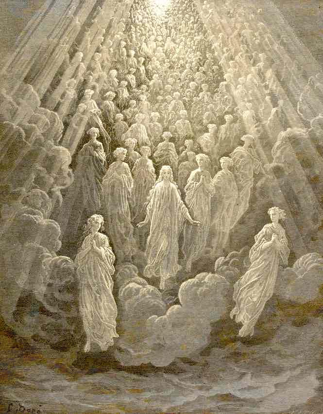 L'expérience du Paradis de Dante, par Yannick Haenel