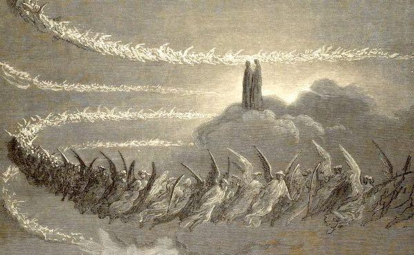 Dante, Paradis (La Divine Comédie) Yannick Haenel Danièle Robert En attendant Nadeau