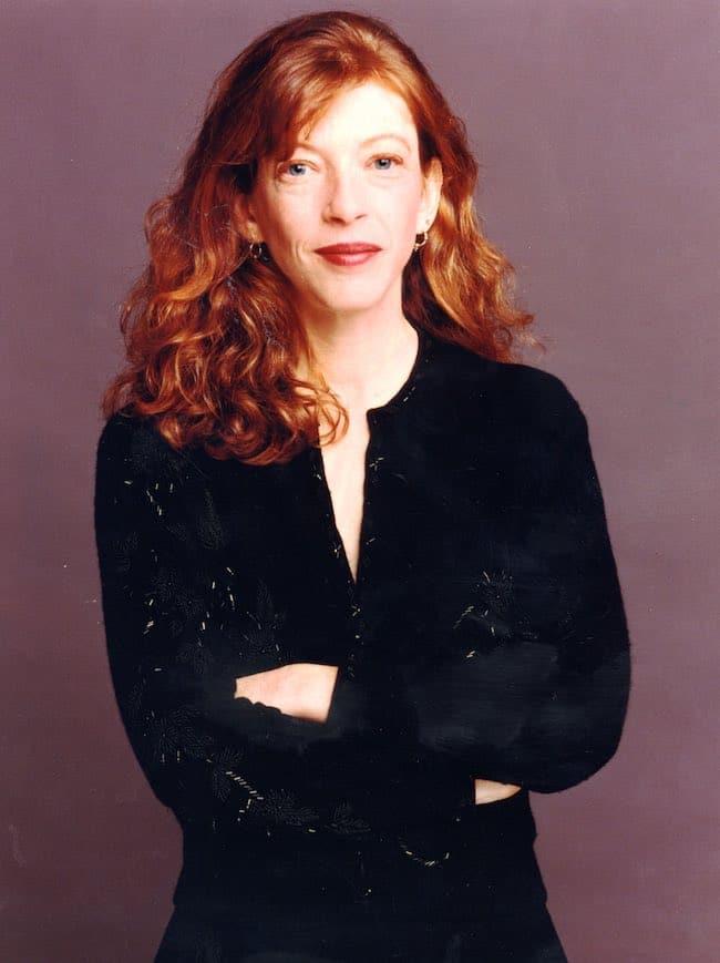 Susan Orlean, L.A. bibliothèque