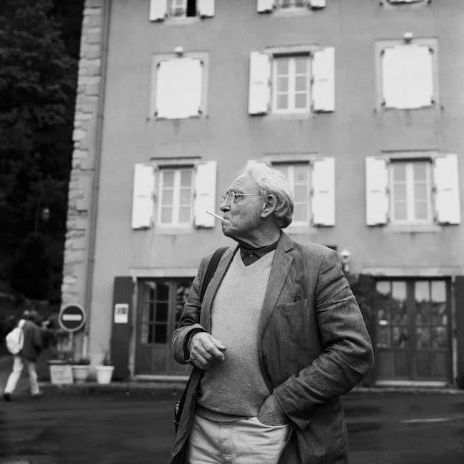 Jacques Réda, Quel avenir pour la cavalerie ? Une histoire naturelle du vers français