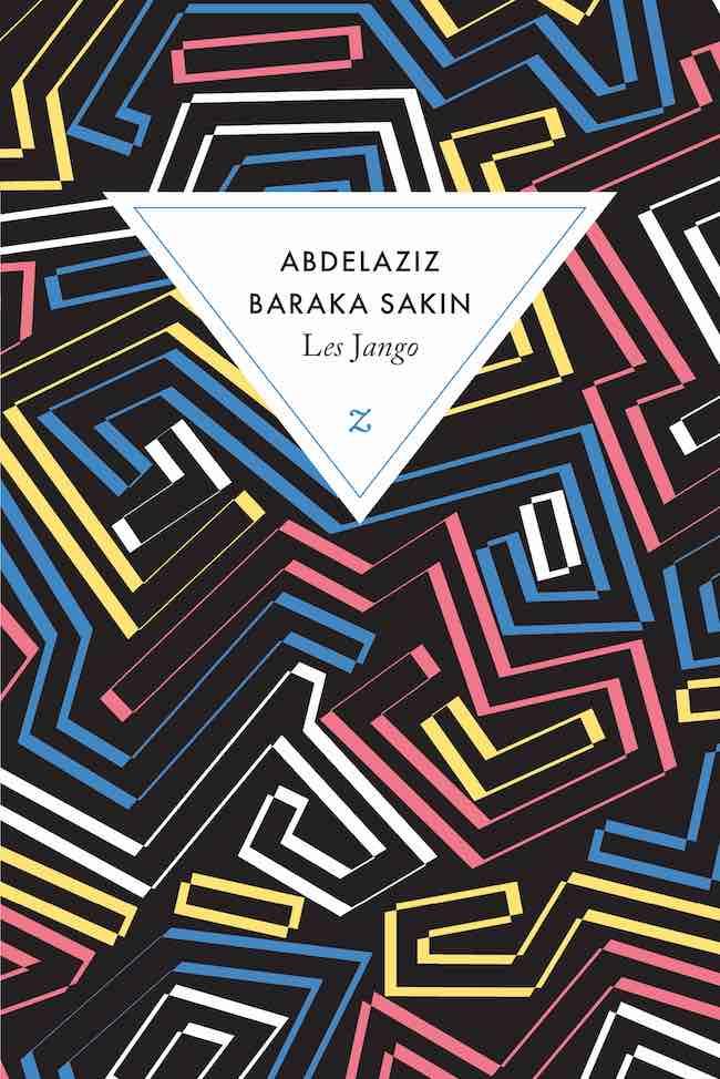 Abdelaziz Baraka Sakin, Les Jango