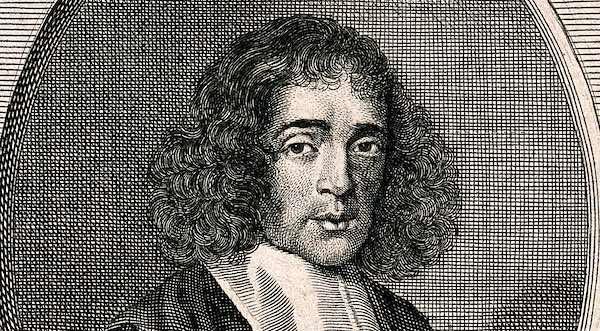 Spinoza, Œuvres IV. Ethica. Éthique En attendant Nadeau