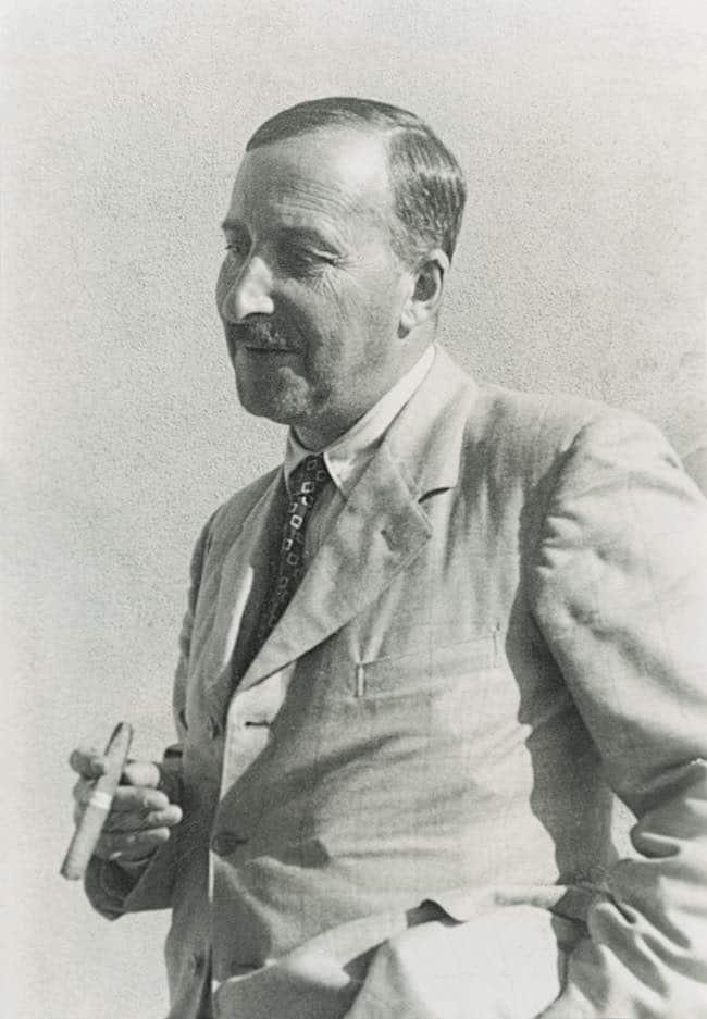 Stefan Zweig et Jean-Richard Bloch, Correspondance (1912-1940)