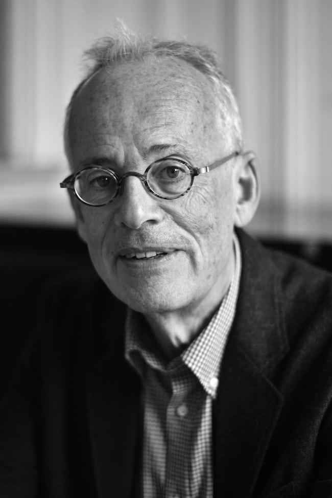 Marc Abélès, Carnets d'un anthropologue. De Mai 68 aux Gilets jaunes