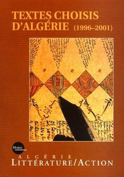 Le numéro 100 des numéros 100 : Algérie Littérature/Action