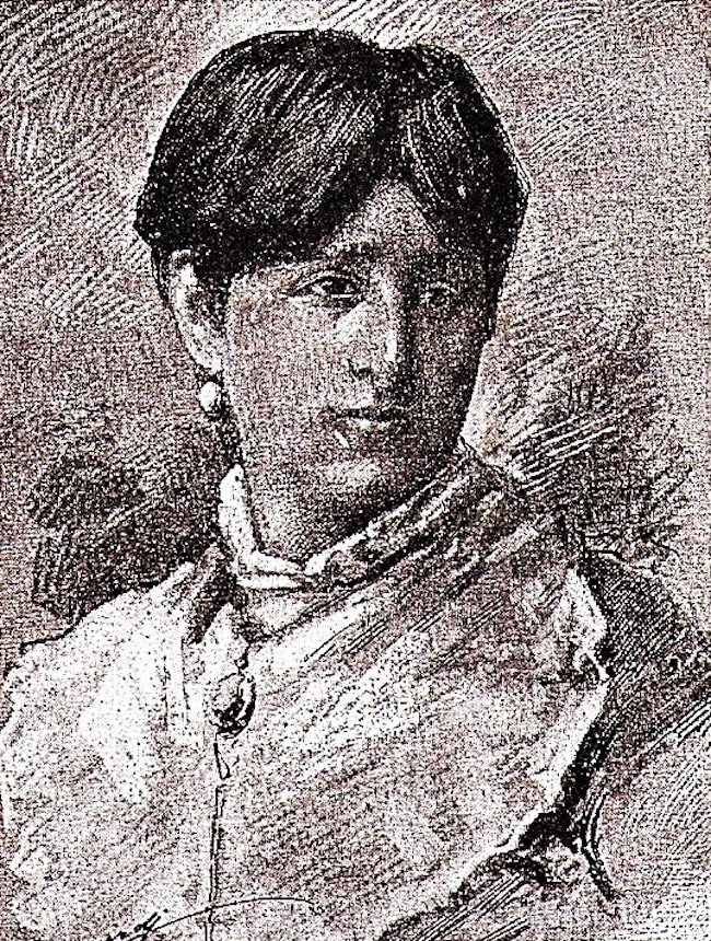 Elena Gianini Belotti, Avant le repos