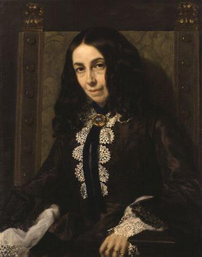 Elizabeth Barrett Browning, Aurora Leigh