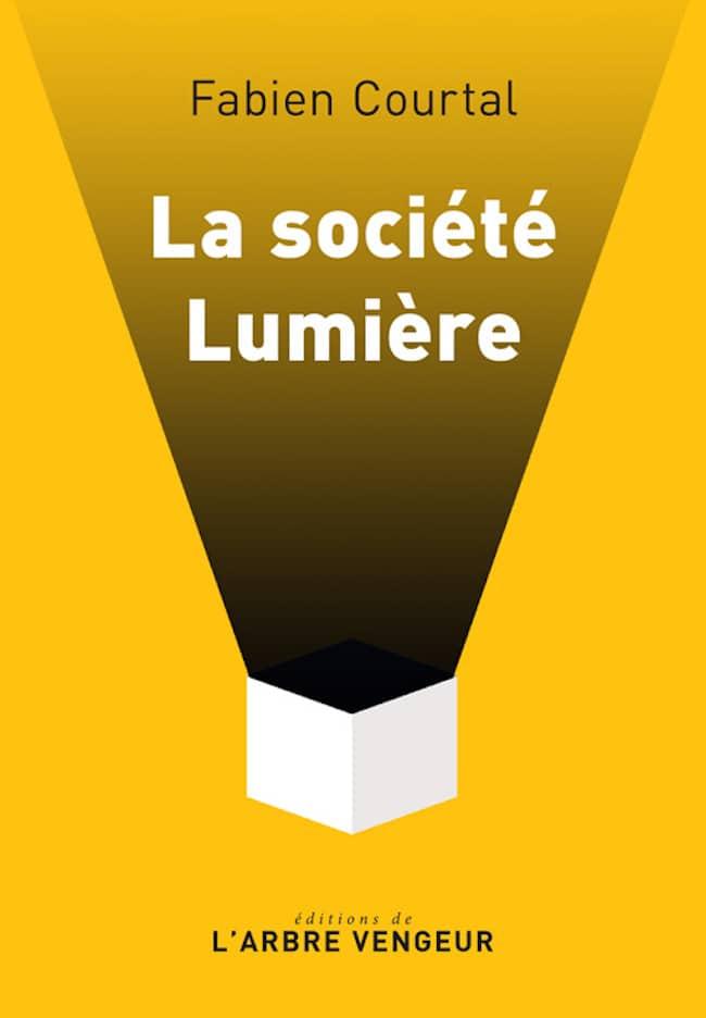 Fabien Courtal, La société Lumière