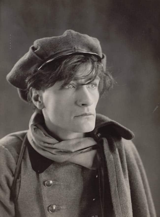 Isidore Isou, Antonin Artaud torturé par les psychiatres