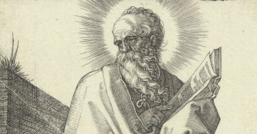 René Lévy, La mort à vif. Essai sur Paul de Tarse