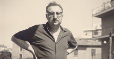 Giorgio Manganelli, La crèche