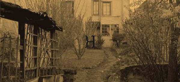 Christian Rosset, Le dissident secret. Un portrait de Claude Ollier