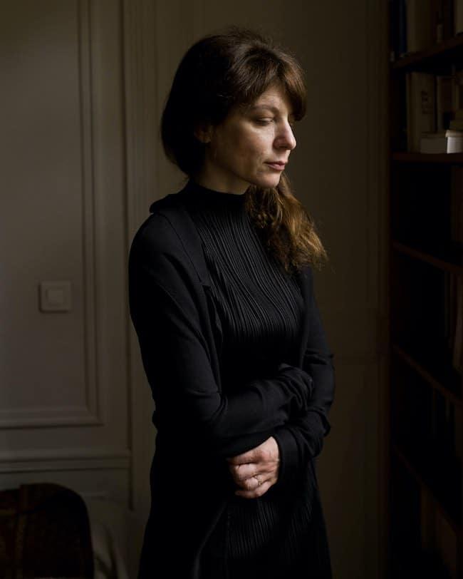 Sarah Chiche, Saturne