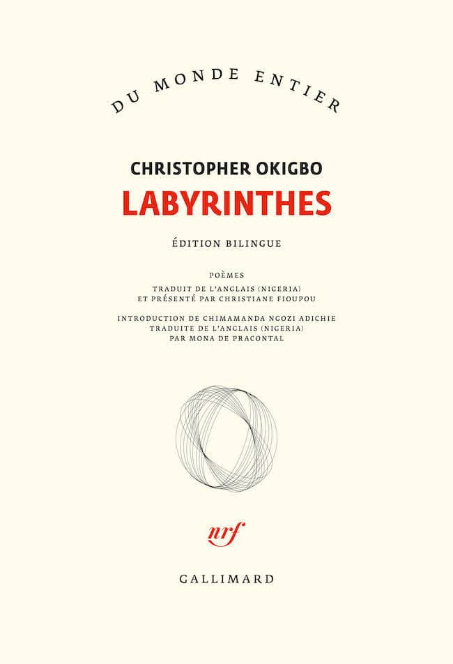Christopher Okigbo, Labyrinthes