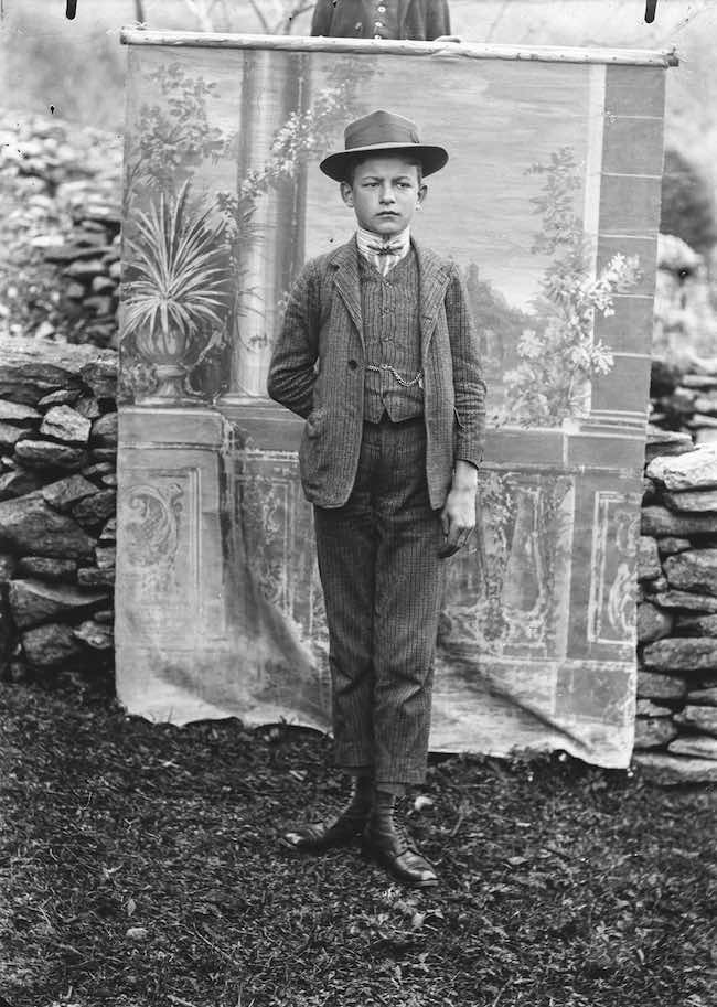 Le vif de l'art (2) : dans les Fondations Van Gogh et Lambert