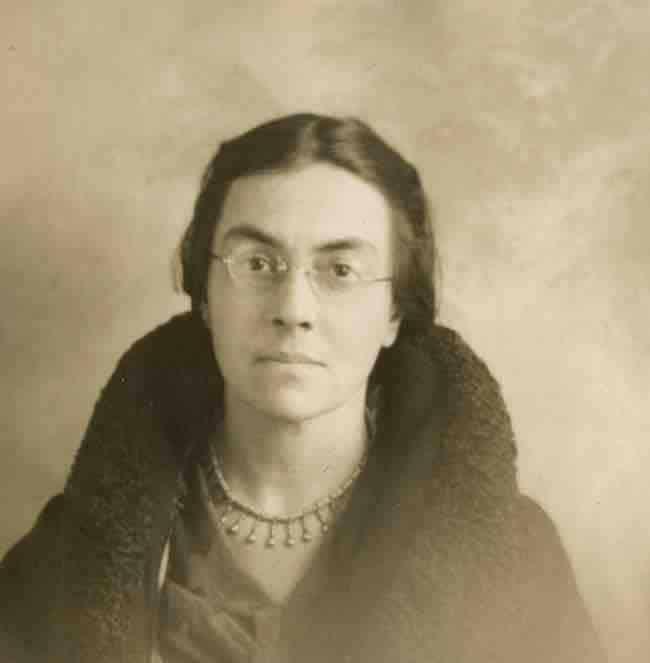 Gertrud Bing, Fragments sur Aby Warburg