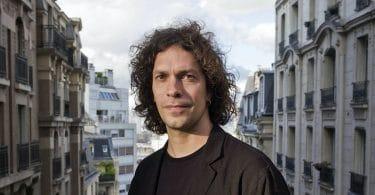 Pierre Ducrozet, Le grand vertige