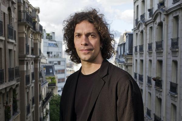 Pierre Ducrozet, Le grand vertige En attendant Nadeau