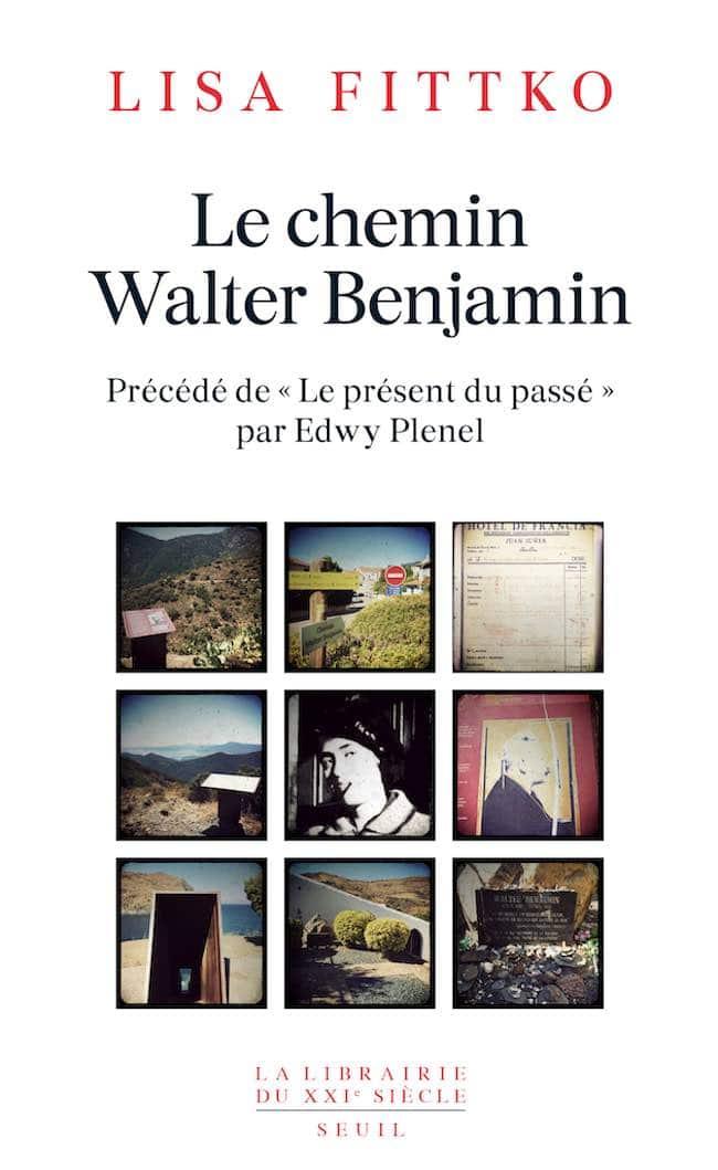 Lisa Fittko, Le chemin de Walter Benjamin. Souvenirs 1940-1944