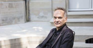 Hervé Le Tellier, L'anomalie
