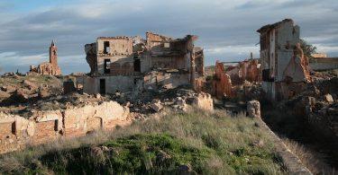Stéphane Michonneau, Belchite. Ruines-fantômes de la guerre d'Espagne